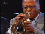 Gene Harris Quartett with Clark Terry Straight No Chaser