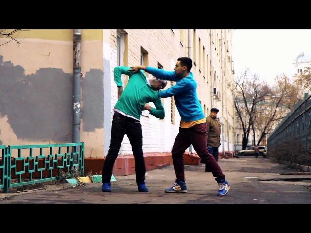 YARUS LOONY BOY Electro Dance Moscow, Russia | YAK FILMS