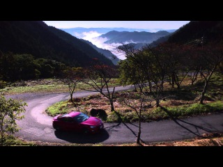 Toyota Japan — Touge VOL.125: Dainichi Kogen.