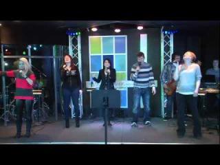 NCofJC-Группа Прославления/Worship Team 02.08.2015