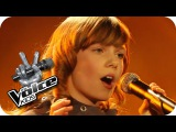 Mandy Moore - Only Hope (Marie) The Voice Kids 2013 Blind Audition SAT.1