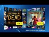 Бесплатные игры в PlayStation Plus. Ноябрь 2015