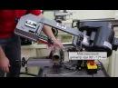 JET MBS-56CS Ленточнопильный станок по металлу. Обзор