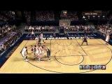 NBA 2K15 - MyCareer #10 [ Один в поле... ]