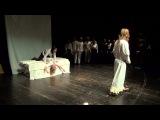 DRACULA - Das Musical von Ellen Langenberger