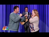 Adam Sandler &amp Drew Barrymore The