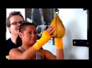 On The Top of BOXING - special lady boxer lesson Freddie Roach