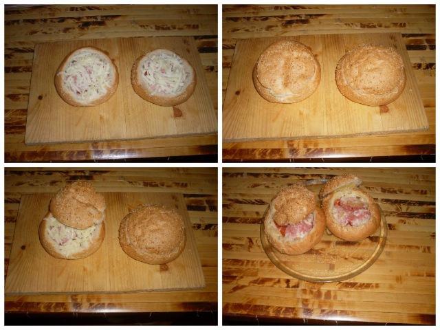 KhimkiQuiz 15 02 19 Вопрос №84 В зависимости от способа приготовления ИХ разделяют на открытые закрытые слоёные и на поджаренном хлебе