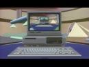 MACINTOSH PLUS - リサフランク420 / 現代のコンピュー (Music Video)