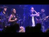 Schiller mit Maya Saban &amp Peter Heppner - Dream Of You (Live)