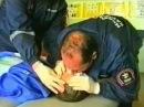 Оказание первой помощи пострадавшему при поражении электрическим током
