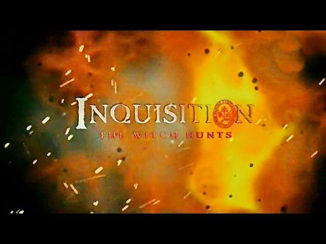Святая инквизиция Охота на ведьм (2014)