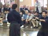 Tenshin Shoden Katori Shinto Ryu kumitachi