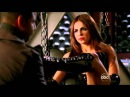 Do you mind un strapping my boot - castle 2x16 funny scene