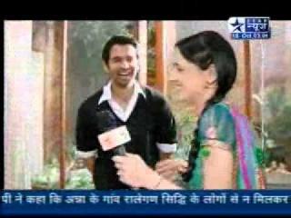 Is Pyaar Ko Kya Naam Doon (Arnav & Khushi) SBS 18th October 2011