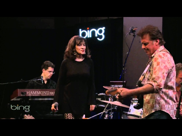 Janiva Magness - Walkin In The Sun (Bing Lounge)