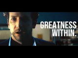 GREATNESS WITHIN - Motivational Video (ft. Les Brown)