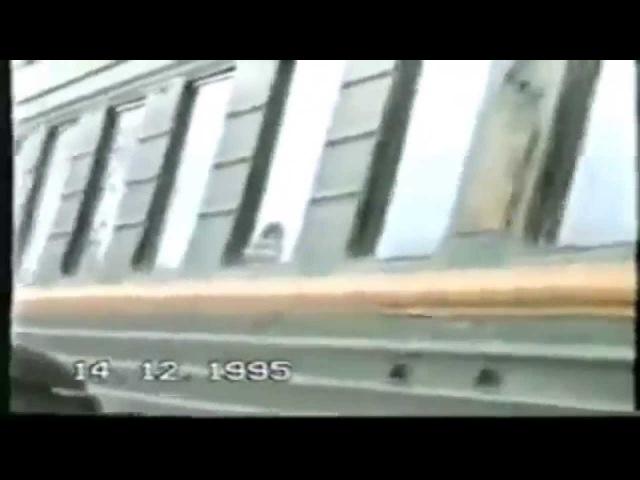 Мордовский Собр в Гудермесе 1995 год чечня часть 2
