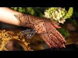 Morocco Henna/Марокканское Мехенди