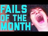 Best Fails of the Month April 2015