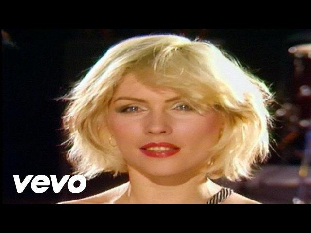Blondie Heart Of Glass
