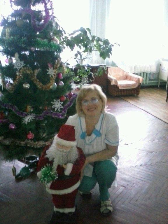 Марина Зубченко, Шахтерск - фото №2