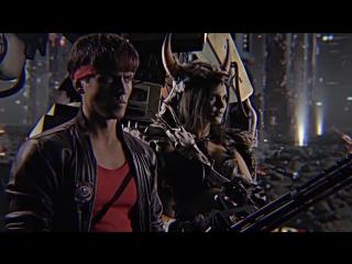Kung Fury (Озвучка - Гоблин)