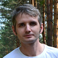 Александр Ткач
