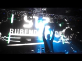 Ruben De Ronde playing What About You (A.Galchenko Remix)