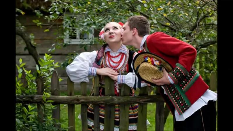 Zaświć Księżycu - Piosenka Ludowa Lubelska (Polish folk song from Lublin region)