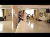 ♥ Олександр & Євгенія - Танці 09.08.2014 ♥
