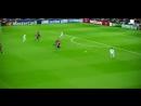 Криштиану Роналдо лучшие финты и голы 2014-15
