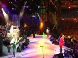 Elton John & Queen - The Show Must Go On - Freddie Mercury Tribute Concert