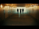 Swanky Tunes feat. Christian Burns - Skin  Bones (Official Music Video)