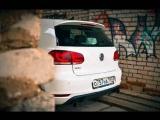 VW Golf 6 GTI *Дерзкая девочка*