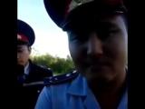 Как рассмешить полицейского)