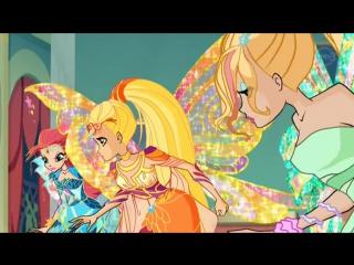 Winx-klubi Kausi 6 Jakso 20: Stellan juhlat [SUOMEKSI/IN FINNISH]