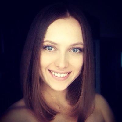 Наталия Берёзкина