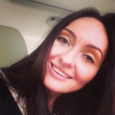 Alina Krat