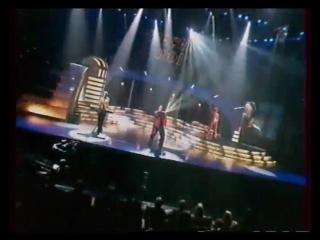 Руки Вверх - Сережа (Песня Года 2001 Отборочный Тур)