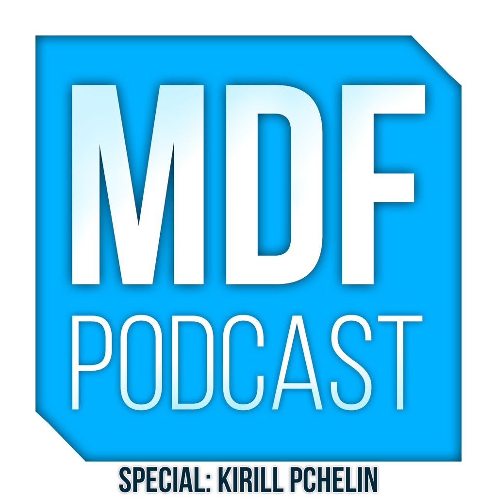MDF Podcast Special oo3