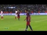 Барселона 5_4 Севилья _ Суперкубок УЕФА 2015
