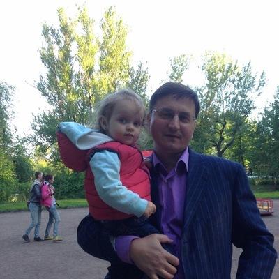 Сергей Яновский