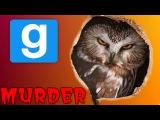 А ТЫ ТОЧНО МИРНЫЙ? (Garry's mod: Murder)