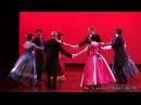 Danse Libre - Philadelphia Schottische Quadrille at Ghostlight Tango June 9, 2012