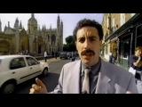 Borat's Guide to Britain