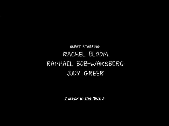 Bojack Horseman ending credits song lyrics GROUPLOVE