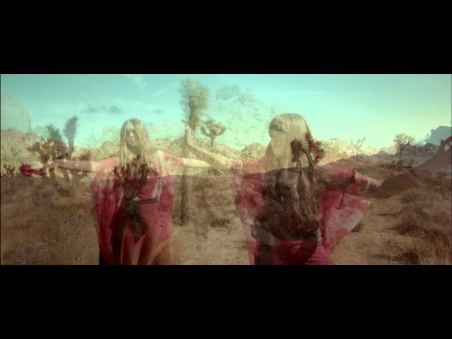 First Aid Kit - Emmylou (Official Video)