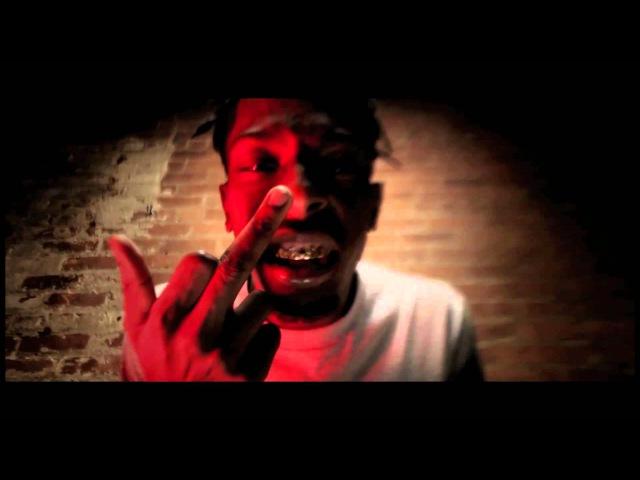 Flatbush Zombies - Thug Waffle (Prod. By Erick Arc Elliott)