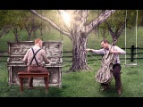 Story of My Life (One Direction - PianoCello Cover) - The Piano Guys